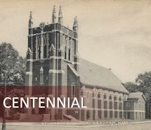 Parish Centennial Information